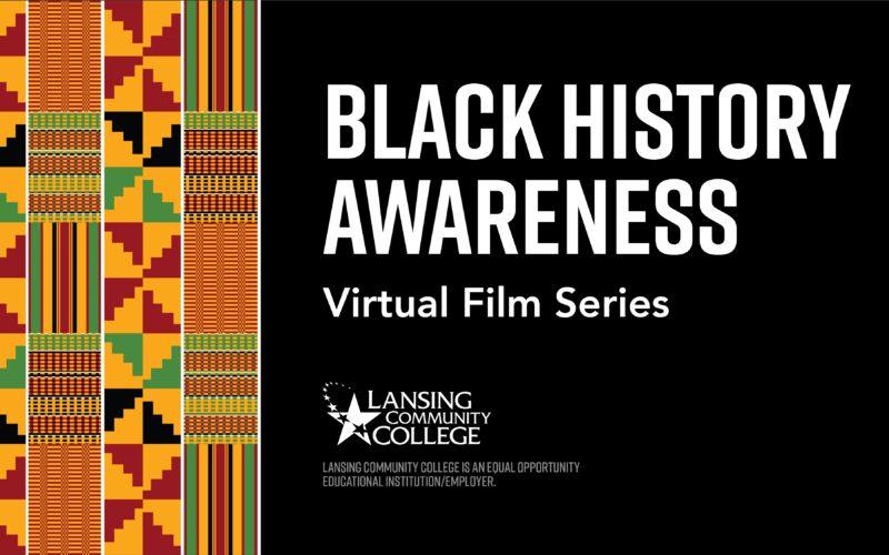 Black History Awareness Virtual Film Series
